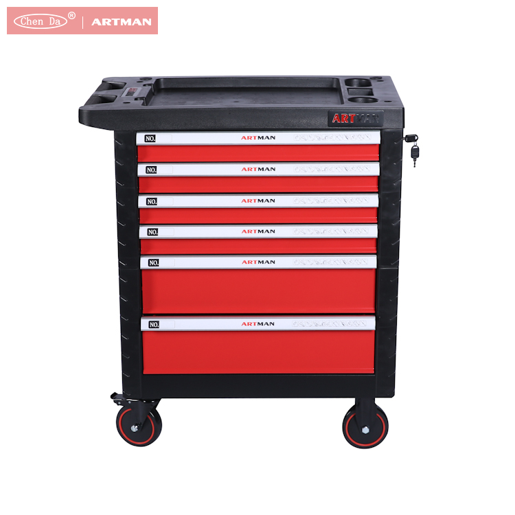 CD-3060 new design professional steel tool cabinet / tool box/ tool sets